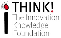 Think!: The Innovation Knowledge Foundation